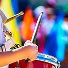 little drummer by parisiansamurai