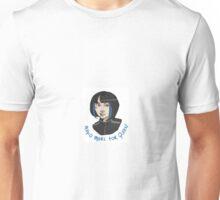 mako mori for queen Unisex T-Shirt