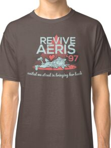 Revive Aeris 1997 Classic T-Shirt