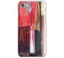 Pashmina iPhone Case/Skin