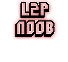 L2P NOOB! by TidusAsbel