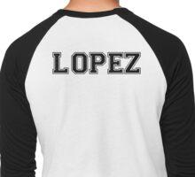 Starkid Baseball Tee - Lauren Lopez Men's Baseball ¾ T-Shirt