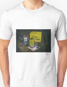 Pop's new Hawkeye Unisex T-Shirt