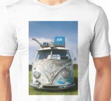 VW Camper Van Unisex T-Shirt