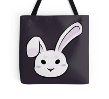 Fluffle of Bunnies Tote Bag