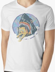 Pineapple Express Mens V-Neck T-Shirt