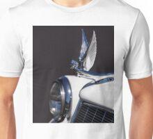 Silver Wings Unisex T-Shirt