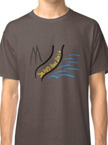 Sally's hike Classic T-Shirt
