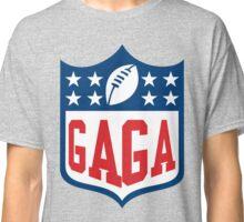 Gaga Superbowl Halftime Show Classic T-Shirt