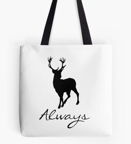 HP-Always Tote Bag