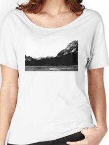 Dark Mountain Women's Relaxed Fit T-Shirt
