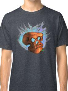 PumpkinSkull Classic T-Shirt