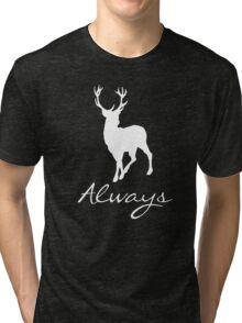 HP-always Tri-blend T-Shirt