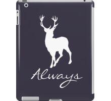 HP-always iPad Case/Skin