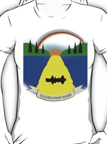 Eleven Point River T-Shirt