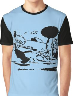 Pulp Fiction Tshirt Graphic T-Shirt
