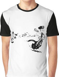 Krazy Kat Graphic T-Shirt