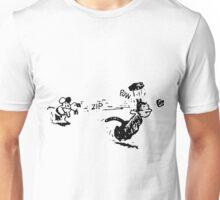 Krazy Kat Unisex T-Shirt
