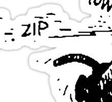 Krazy Kat Sticker