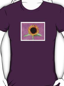 Evident Gentleness T-Shirt