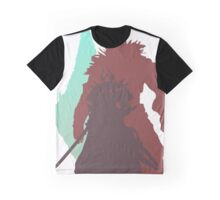Final Reflection Graphic T-Shirt