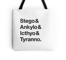 Names Classic  Tote Bag