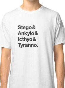 Names Classic  Classic T-Shirt