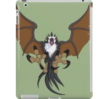Bloodwing iPad Case/Skin
