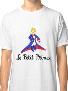 The Little Prince Tshirt Classic T-Shirt