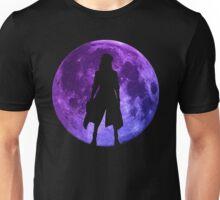 Motoko Kusanagi Moon Anime Manga Shirt Unisex T-Shirt