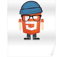 HTML 5 Poster