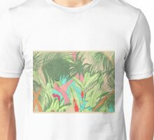 Enchanted Gardens Unisex T-Shirt