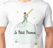 The Little Prince 's Asteroid Unisex T-Shirt