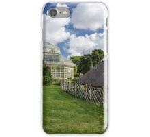 National Botanical Gardens ,Dublin iPhone Case/Skin