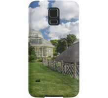 National Botanical Gardens ,Dublin Samsung Galaxy Case/Skin