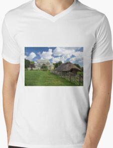 National Botanical Gardens ,Dublin Mens V-Neck T-Shirt