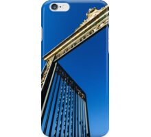 Gates of Versailles iPhone Case/Skin