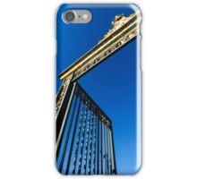 Gates of Versailles iPhone Case/Skin