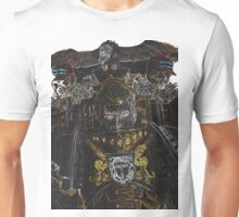 King of the Night Time world Unisex T-Shirt