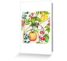 The Joy Of Summer Greeting Card