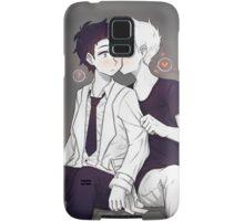Cheeky Kiss Samsung Galaxy Case/Skin