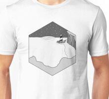 Lighthouse on a Beach Unisex T-Shirt