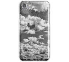 Bright Clouds iPhone Case/Skin