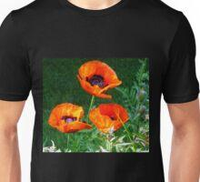 Pavot Unisex T-Shirt