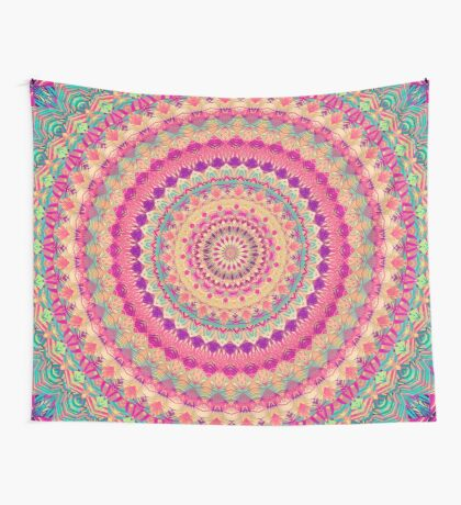 Mandala 148 Wall Tapestry