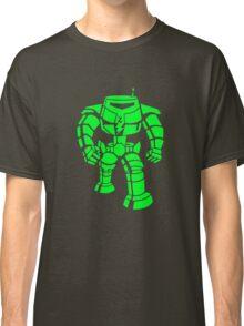 Manbot - Super Lime Variant Classic T-Shirt