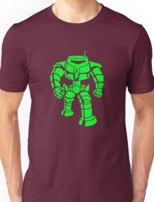 Manbot - Super Lime Variant Unisex T-Shirt