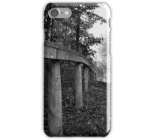 Nature Trail iPhone Case/Skin