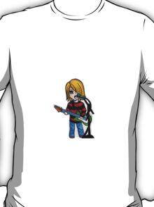 Chibi Kurt Cobain T-Shirt
