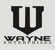 Wayne Enterprises by MrRed